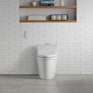 Ove Decors Calero Smart Toilet Seat Bidet