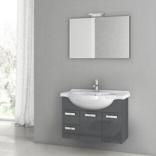 ACF Bathroom Vanities Phinex 34