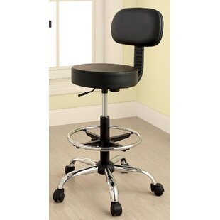 Karissa Drafting Chair