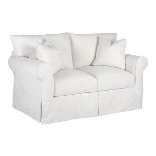 Veana Loveseat By Wayfair Custom Upholstery™