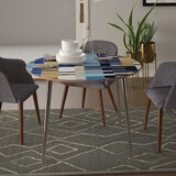 Connally Dining Table by Wrought Studio™