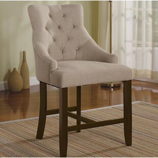 Ba Counter Height Armchair Set (Set of 2) by Darby Home Co