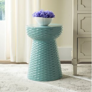 Mercury Row Garden Accent Stool