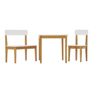Children's 3 Piece Table And Chair Set By Roba