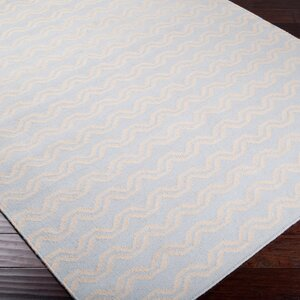 Chastain Pale Beige Area Rug