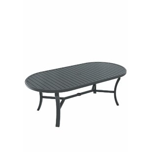 Banchetto Dining Table by Tropitone Best