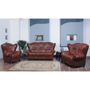 Denise Configurable Living Room Set by Fleur De Lis Living