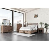 Denney Queen 5 Piece Bedroom Set by Foundry Select