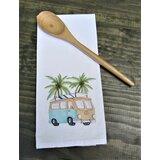 Palm Tree Kitchen Towels | Wayfair