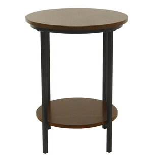 Hageman End Table