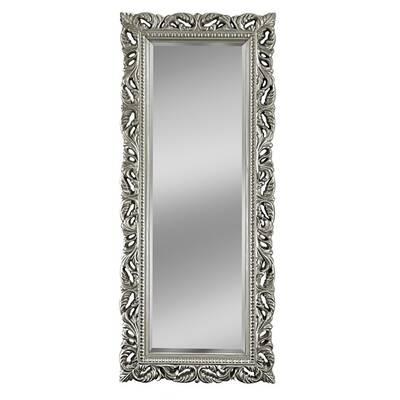 Rosalind Wheeler Bedwell Pewter Wall Mirror Reviews Wayfaircouk