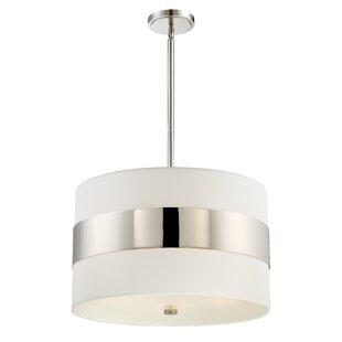 Brayden Studio Ellicott 5-Light Pendant