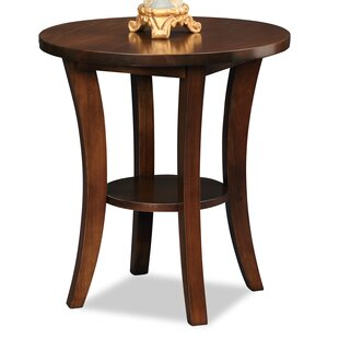 Price comparison Boa End Table By Leick Furniture