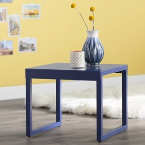 Wilhelmina End Table by Zi..