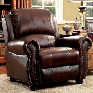Club Chair by A&J Homes Studio