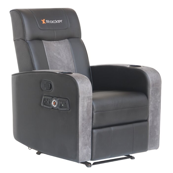Sensational Premier Recliner Dual Audio Pc Racing Game Chair Ncnpc Chair Design For Home Ncnpcorg