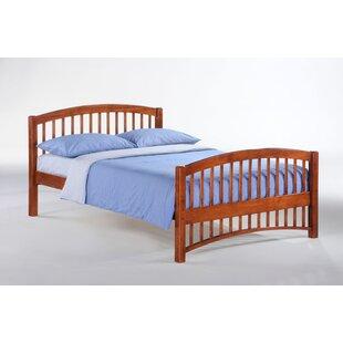 Affordable Claus Slat Bed ByWinston Porter