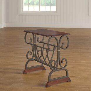 Buying Suffolk End Table By Charlton Home