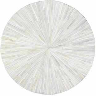 Batam Ivory Area Rug by Wade Logan