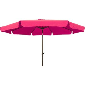 Hyperion 11.5' Drape Umbrella