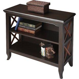 Darby Home Co Brittain Standard Bookcase