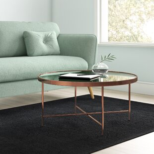 Madison Coffee Table By Hykkon