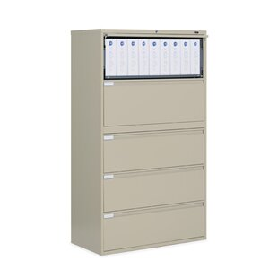 Global Total Office 9300 Series 5-Drawer ..