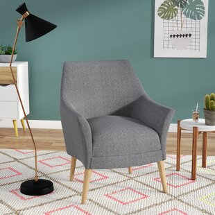Blythe Armchair by Langley Street