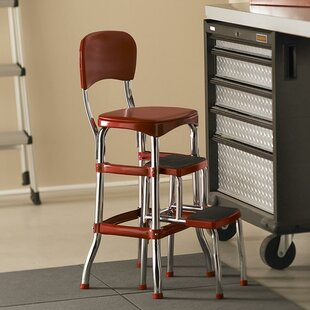 Shopping for Boomer 24 Bar Stool by Rebrilliant Reviews (2019) & Buyer's Guide
