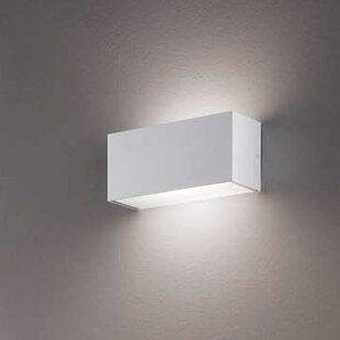 Sunrise 1-Light Flush Mount By Morosini Wall Lights