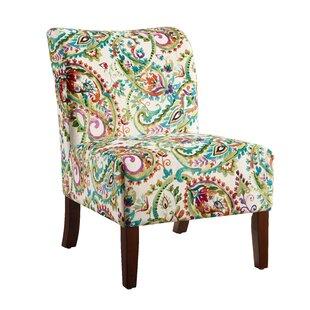 Kingsview Slipper Chair