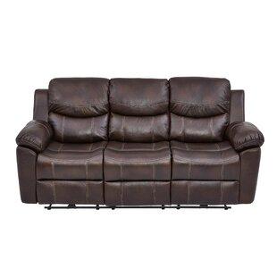 Broomfield Reclining Sofa