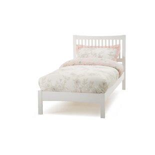 Mya Bed Frame By Brambly Cottage