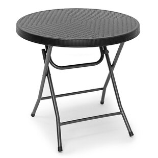 Review Jaydon Bistro Table