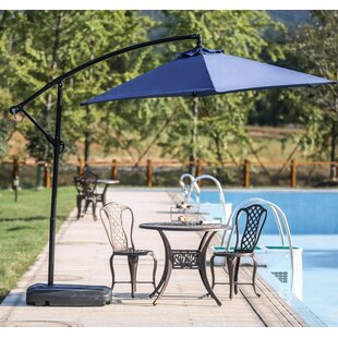 Amaris 9' Cantilever Umbrella