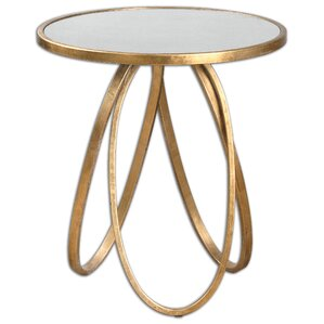 Montrez End Table by Uttermost