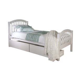 Despina Underbed Storage Drawer By Limelight