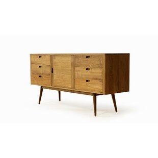 Find a Halesowen 6 Drawer Dresser by Corrigan Studio