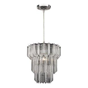 Ophelia & Co. Kearse 1-Light Pendant