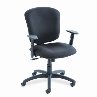 Global Total Office Supra X Desk Chair