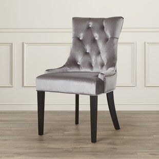 Brocklesby Dining Chair Rosdorf Park