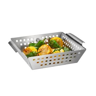 Review Large Grill Rack