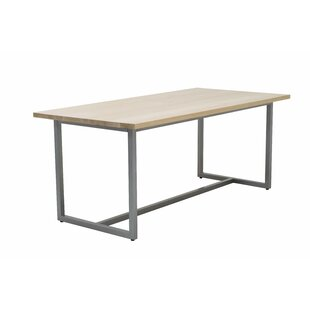 Elan Furniture Port Solid Wood Dining Table