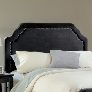 Danton Upholstered Panel Headboard