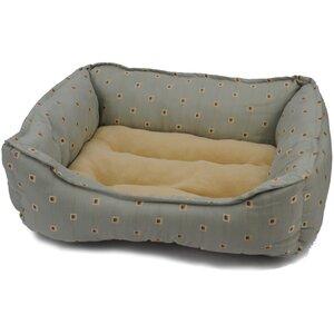 Home Du00e9cor Bolster Dog Bed