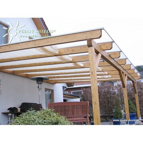 Rechteck Sonnensegel Natick | Garten > Sonnenschirme und Markisen | Polyester | Garten Living