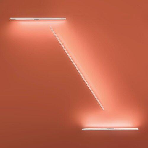 Linescapes 1-Light LED Wall Spotlight Nemo