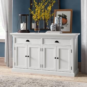Shipton 57 09 Wide 2 Drawer Sideboard Reviews Birch Lane