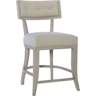 Elixir Klismos 40 Bar Stool by Hooker Furniture