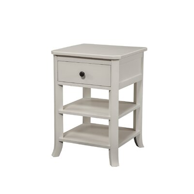 Ableman 1 Drawer Nightstand by Birch Lane Heritage